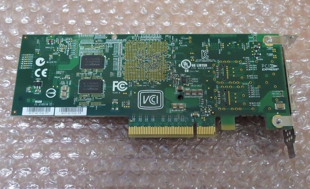 Chelsio 110-1120-40 T420-CR - PCI-E Dual Port 10Gbe Unified Wire ...